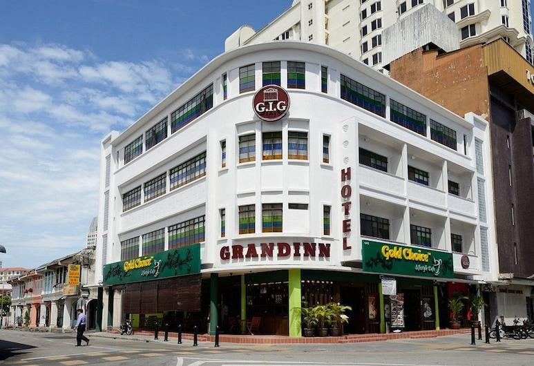 Grand Inn Penang Road, George Town