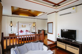 Selline näeb välja Casa Da Lua, Chiang Mai