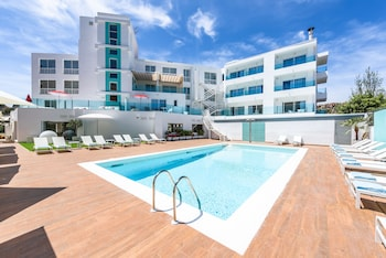 Picture of Plaza Santa Ponsa Boutique Hotel - Adults Only in Calvia