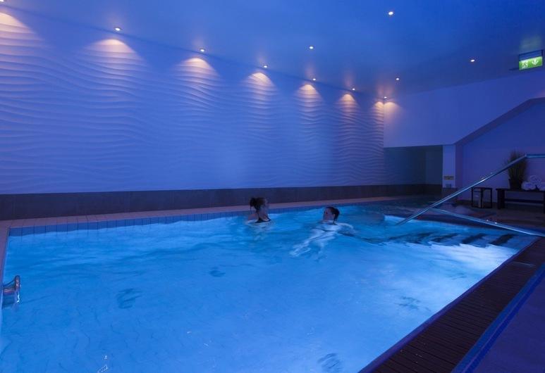 Hotell Nordic, Νορκόπινγκ, Εσωτερική πισίνα