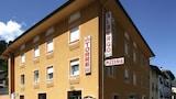 Hotell i Caldonazzo