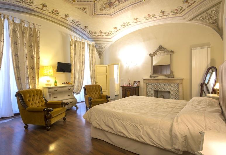 B&B Pantaneto Palazzo Bulgarini, Siena