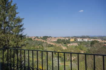 Picture of B&B Pantaneto Palazzo Bulgarini in Siena