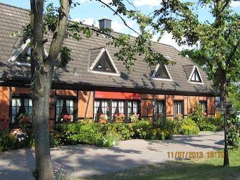 Picture of Hotel Altes Zollhaus am Uni-Klinikum in Luebeck