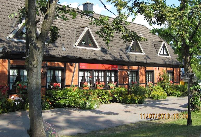 Hotel Altes Zollhaus am Uni-Klinikum, Lübeck