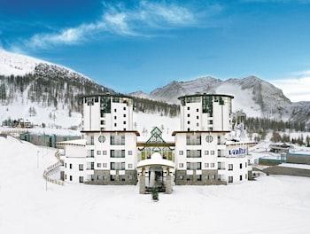 Picture of Club Valtur Sestrière in Sestriere