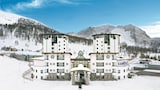 Book this In-room accessibility Hotel in Sestriere