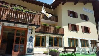 Picture of Villa Emma in Canazei