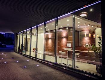 תמונה של Boutique Hotel's II בלודז'
