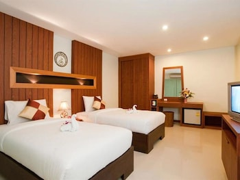 Bild vom Deva Suites Patong in Patong