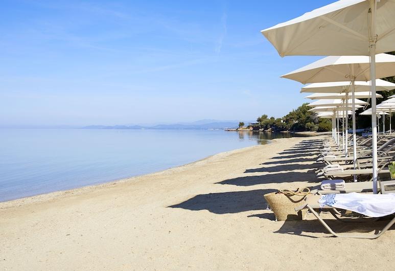 Anthemus Sea Beach Hotel & Spa, Sitonia, Obszar zabaw dla dzieci — na zewnątrz