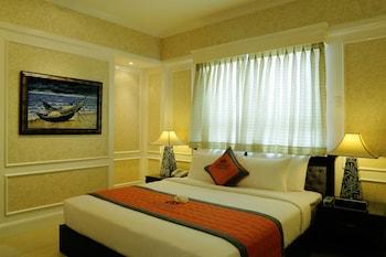胡志明市安法精品飯店的相片