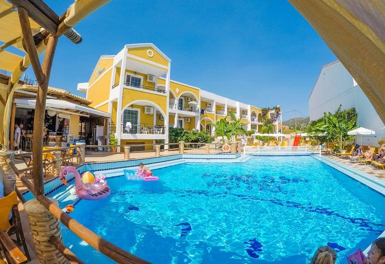 Vanessa Hotel, Zante
