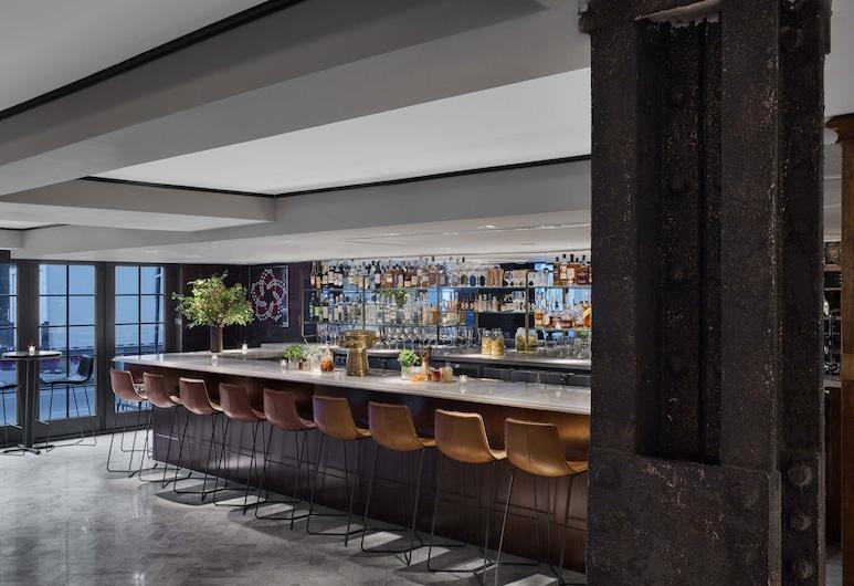 Luxe Life Hotel New York, Nova York, Bar do hotel