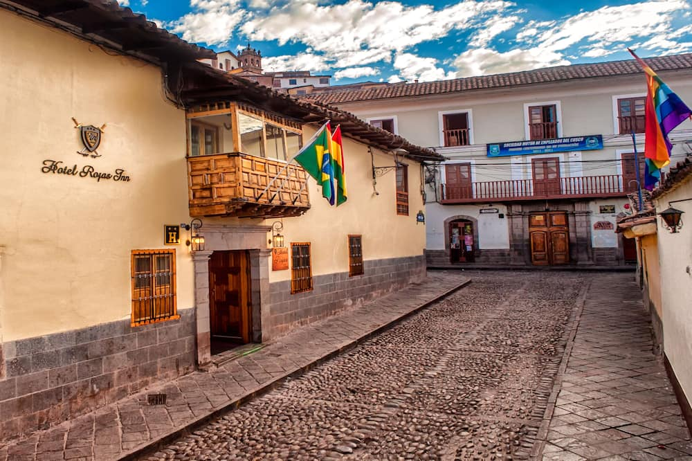Hotel Rojas Inn by DOT Collection, Cusco