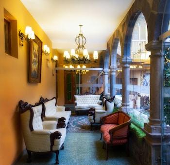 Bild vom Hotel Rojas Inn in Cuzco