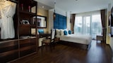 Choose This Romantic Hotel in Hanoi -  - Online Room Reservations