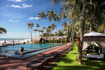 Fotografia do Aroma Beach Resort & Spa em Phan Thiet