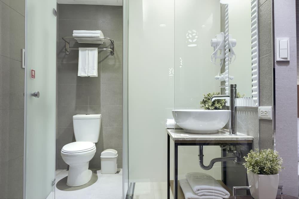 Standard Oda - Banyo