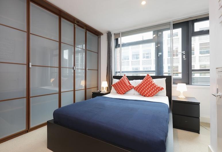 橄欖尼克公寓酒店, 倫敦, 公寓, 2 間臥房, 客房