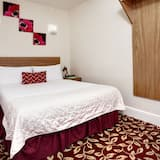 Standard Room, 1 Twin Bed, Non Smoking - Living Area