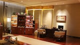 Choose This Business Hotel in Zhengzhou -  - Online Room Reservations