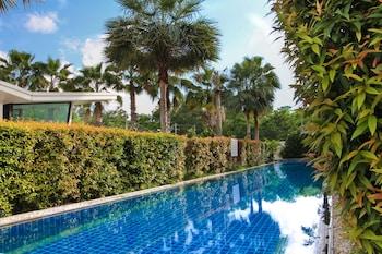 Foto del The Palmery Resort en Karon