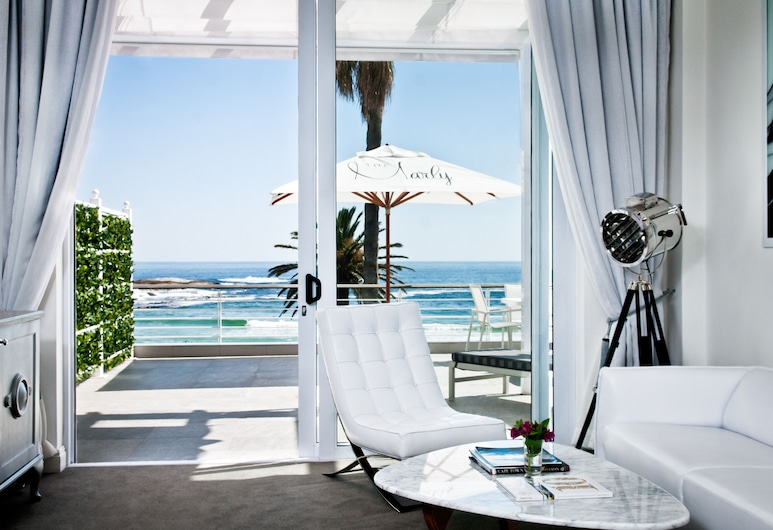 The Marly Hotel, Cape Town, Suite, Sea Facing, Guest Room