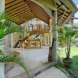 Family Villa, 3 Bedrooms, Private Pool - Ruang Tamu