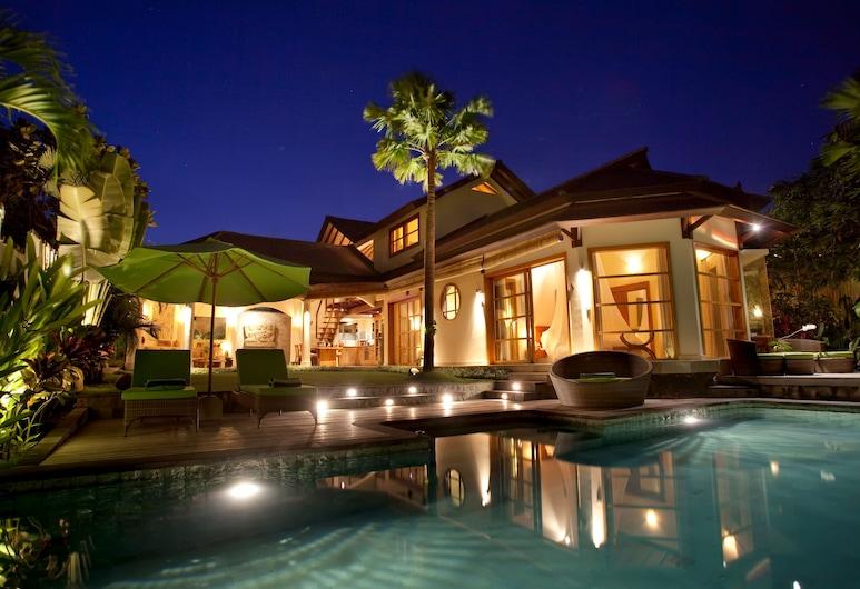 Mayana Villas, Canggu, 3 - Bedrooms with Private Pool Villa, Room
