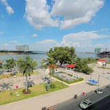 Junior Suite - City View