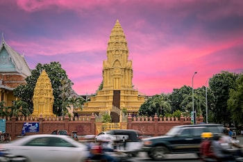 Picture of Angkor Mithona Guesthouse in Phnom Penh