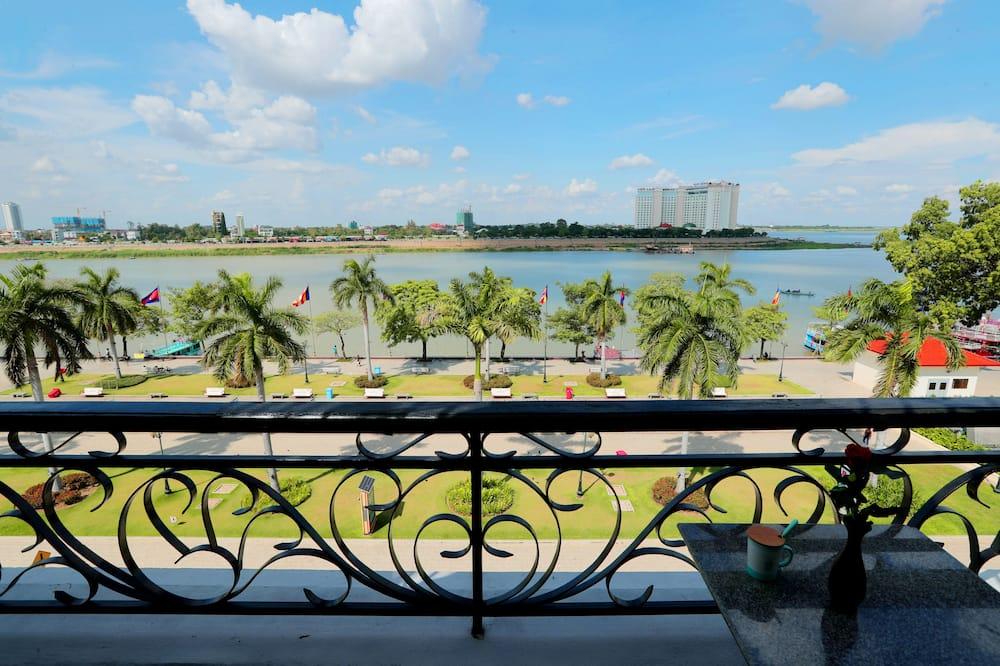 Junior Suite - Water view