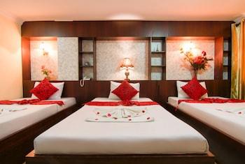 Fotografia hotela (Angkor Mithona Guesthouse) v meste Phnom Penh