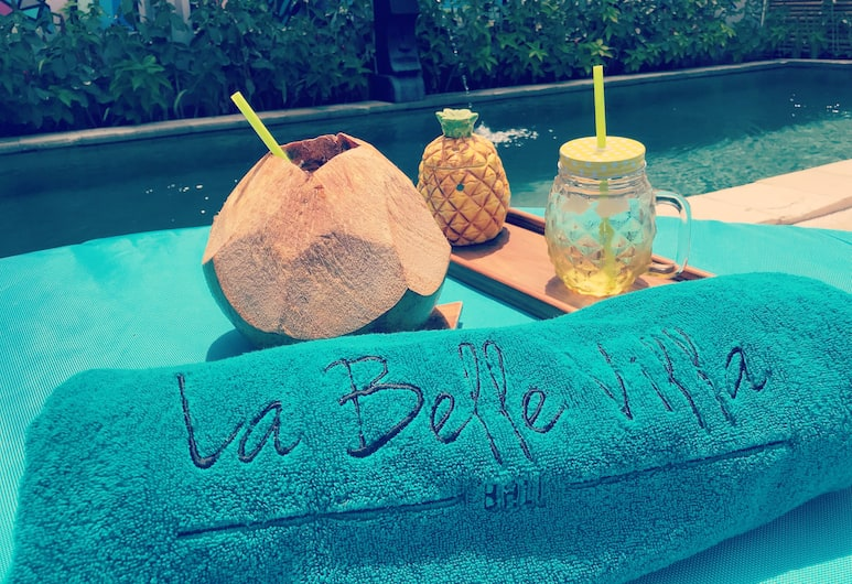 La Belle Villa, Seminyak