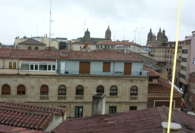 Hotel Amefa, Salamanca, Udsigten fra overnatningsstedet