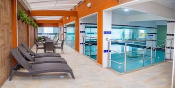 Picture of Hotel Vieira's in Balneario Camboriu