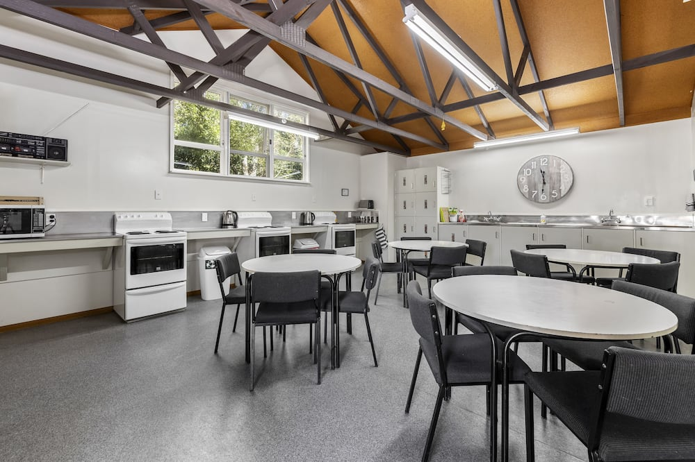 Pokój dla 2 osób - Wspólna kuchnia