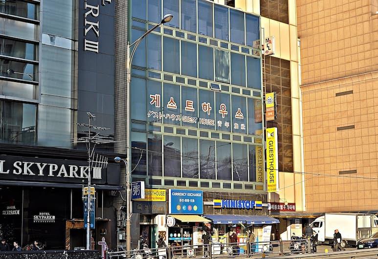 明洞民宿, 首爾