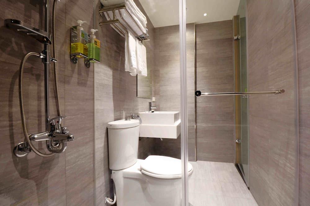 Superior Δίκλινο Δωμάτιο (Twin), 2 Μονά Κρεβάτια, Μπάνιο στο δωμάτιο - Μπάνιο