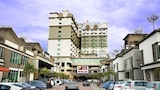 Butterworth hotels,Butterworth accommodatie, online Butterworth hotel-reserveringen
