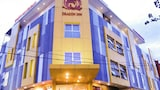 Sélectionnez cet hôtel quartier  Kendari, Indonésie (réservation en ligne)