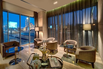 Image de 72 Hotel à Sharjah