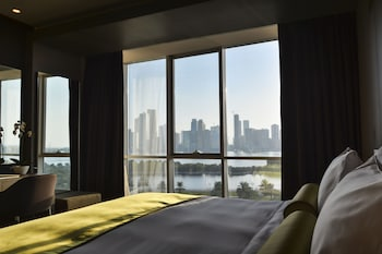 Picture of 72 Hotel in Sharjah