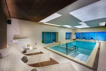 Fotografia hotela (72 Hotel) v meste Sharjah