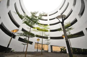 תמונה של M Design Hotel at Pandan Indah בAmpang