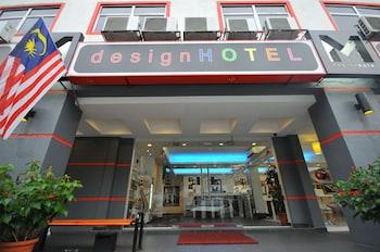 Foto M Design Hotel at Pandan Indah di Ampang