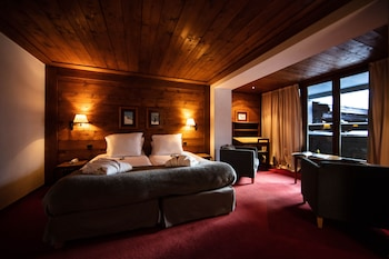 Picture of Hotel La Savoyarde in Val-d'Isere