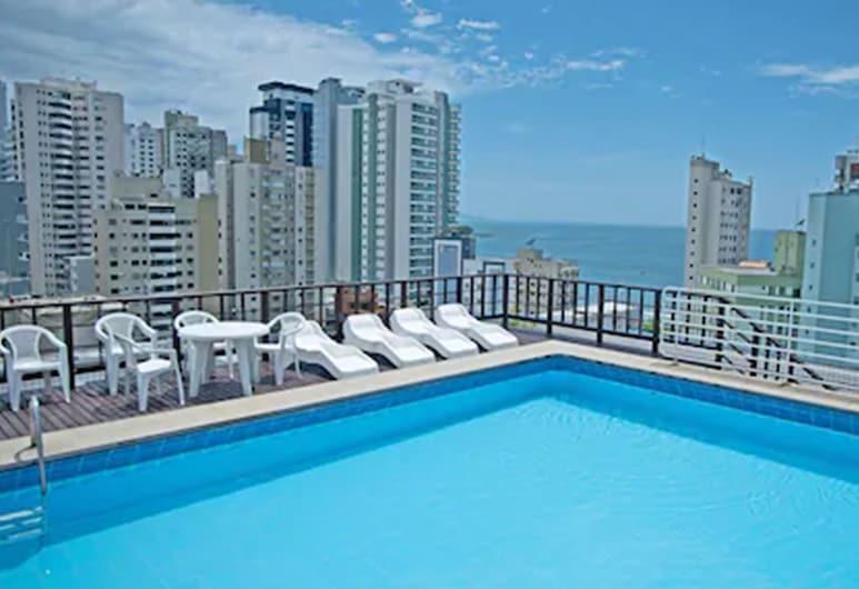 Atobá Praia Hotel, Balneario Camboriu