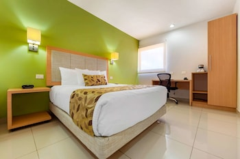 Foto van Sleep Inn Culiacan in Culiacan